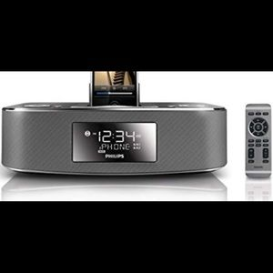Philips Speaker Dock for iPod: Electronics